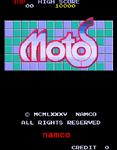 Video Game: Motos