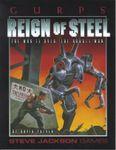 RPG Item: GURPS Reign of Steel