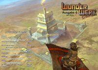 Issue: Wunderwerk Online (Issue 6 - Jul 2010)