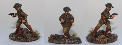 Board Game: The Great War