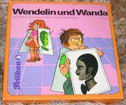 Board Game: Wendelin und Wanda