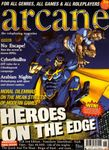 Issue: Arcane (Issue 20 - Jun 1997)