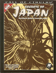 RPG Item: Secrets of Japan