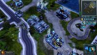 Video Game: Command & Conquer: Red Alert 3 – Uprising