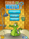 Video Game: Where's My Water?