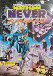 RPG Item: Nathan Never Cyberpunk