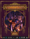 RPG Item: DDAL-EB-05: A Century of Ashes