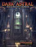 RPG Item: Dark Astral Chapbook