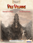 RPG Item: Vile Villains