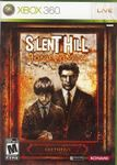 Video Game: Silent Hill: Homecoming