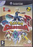 Video Game: Pokémon Colosseum