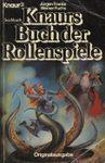 RPG Item: Knaurs Buch der Rollenspiele