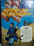 Board Game: Forward to Richmond!