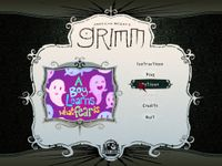 Video Game: American McGee's Grimm: Episode 1 – A Boy Learns What Fear Is