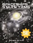 RPG Item: Spaceships & Starwyrms Beginners' Kit: Rules