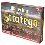 Board Game: Stratego Waterloo