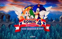 Video Game: Sonic The Hedgehog 4: Episode II