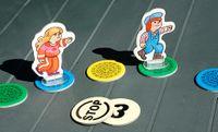Board Game: Fang mich! ... wenn du kannst