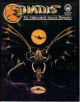 Issue: Shadis (Issue 9 - Sep 1993)