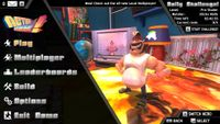 Video Game: Action Henk