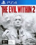 Video Game: The Evil Within 2