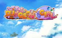 Video Game: Dungeon Girl