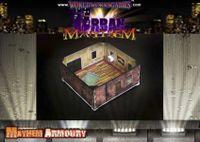 RPG Item: UrbanMayhem: Mayhem Armoury