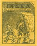 Issue: The Apprentice (Issue 2 - Autumn 1978)