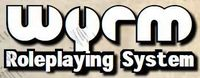 System: Wyrm Roleplaying System