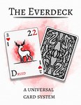 Board Game: The Everdeck
