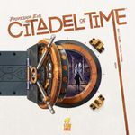 Board Game: Professor Evil and The Citadel of Time