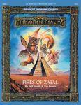 RPG Item: FMA1: Fires of Zatal