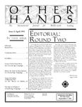 Issue: Other Hands (Issue 5 - Apr 1994)