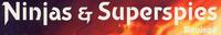 RPG: Ninjas & Superspies