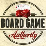Podcast: Board Game Authority