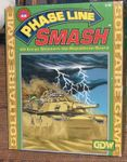 Board Game: Phase Line Smash
