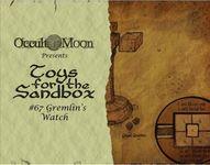 RPG Item: Toys for the Sandbox #067: Gremlin's Watch