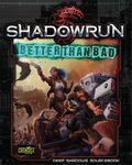 RPG Item: Better than Bad