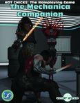 RPG Item: The Mechanica Companion