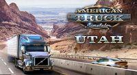 Video Game: American Truck Simulator - Utah