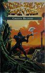 RPG Item: Green Blood
