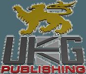 Board Game Publisher: UKG Publishing