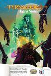 RPG Item: Tyrnador: Fate of Ventar Game Master Guide
