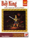 RPG Item: The Boy King
