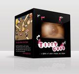 Board Game: Titty Grab