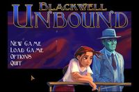 Video Game: Blackwell Unbound