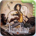 Board Game: Timeline: Diversity