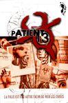 RPG Item: Patient 13