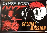 Board Game: James Bond 007: Special Mission