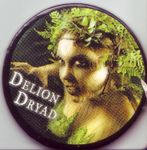 Board Game: A Touch of Evil: Delion Dryad